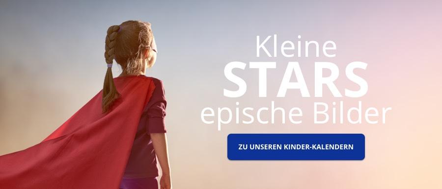 Kinder-Kalender bei starkalender.de