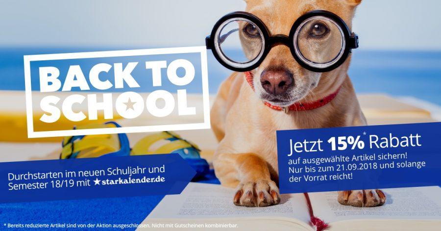 Jetzt 15% auf viele Artikel für Lehrer, Schüler und Studenten sichern!