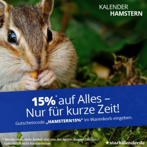Jetzt 15% sparen!